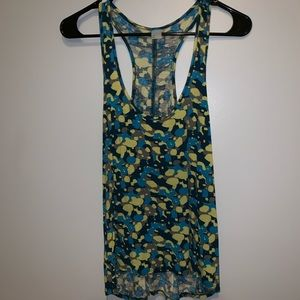 PacSun Spotted Tank Top
